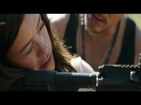 Trailer for Miss Bala