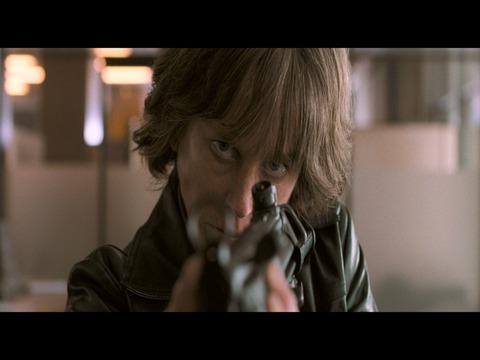 Trailer for Destroyer