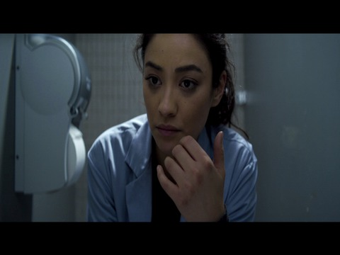 Trailer for The Possession of Hannah Grace