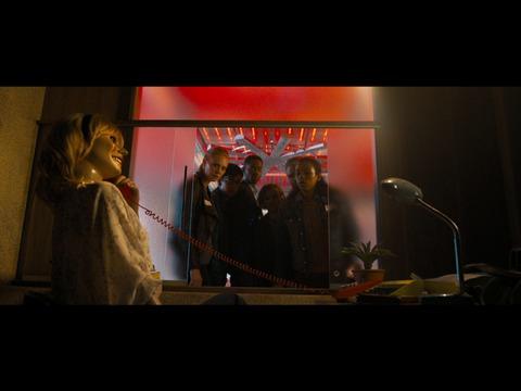 Trailer for Escape Room