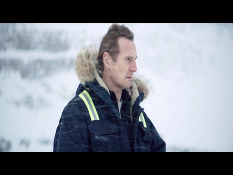 Trailer for Cold Pursuit