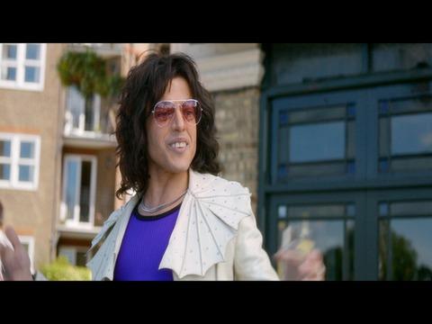 Trailer for Bohemian Rhapsody