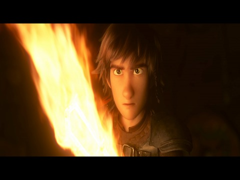 Trailer for How to Train Your Dragon: The Hidden World
