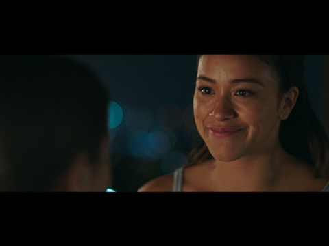 Trailer for Miss Bala
