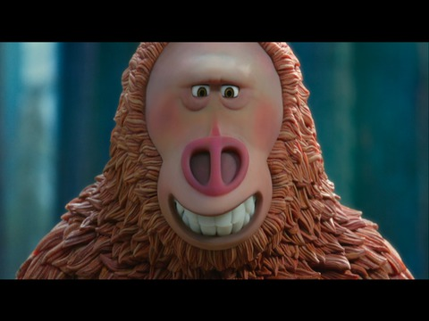 Trailer for Missing Link