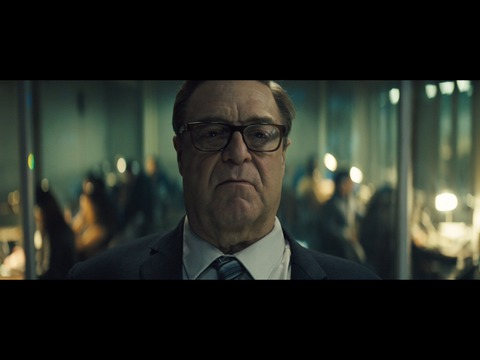 Trailer for Captive State