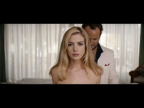 Trailer for Serenity