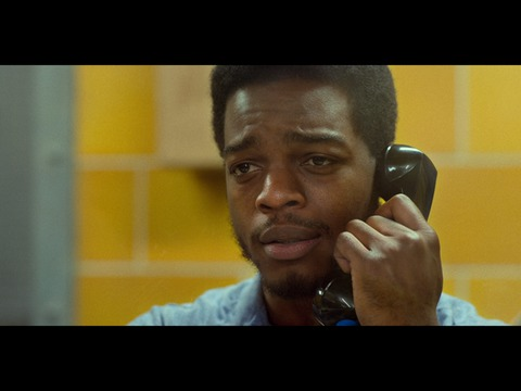 Trailer for If Beale Street Could Talk