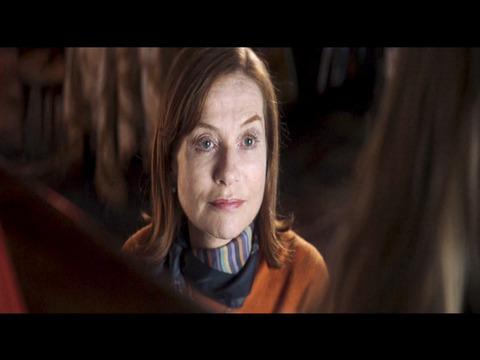 Trailer for Greta