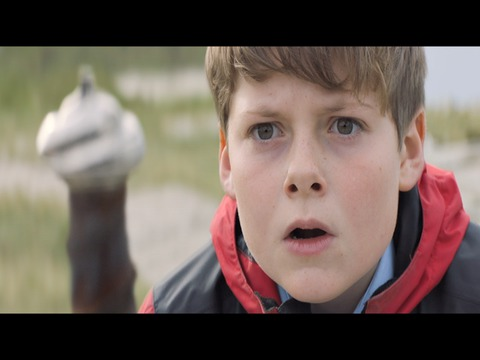 Trailer for The Kid Who Would Be King