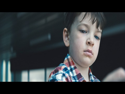 Trailer for The Prodigy
