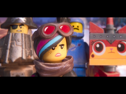Trailer for The LEGO Movie 2: The Second Part