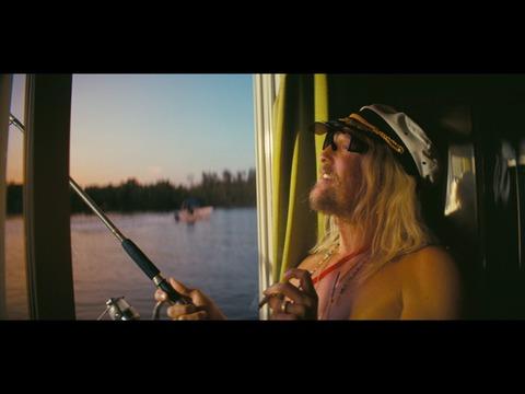 Trailer for The Beach Bum