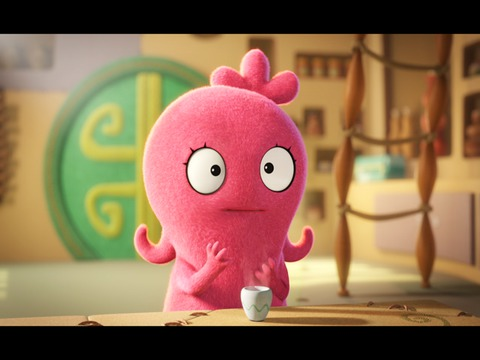 Trailer for UglyDolls