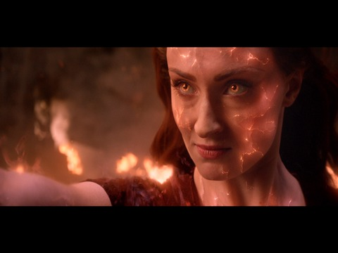 Trailer for Dark Phoenix