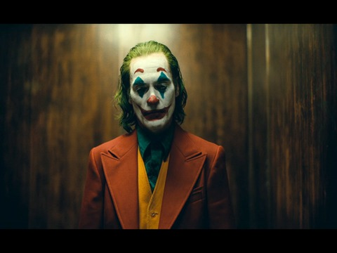 Trailer for Joker