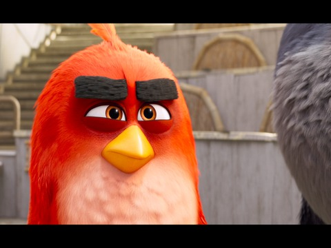 Trailer for The Angry Birds Movie 2