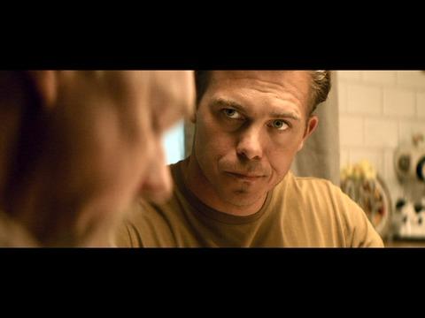 Trailer for Bennett's War