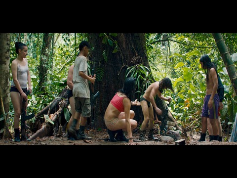 Trailer for Monos
