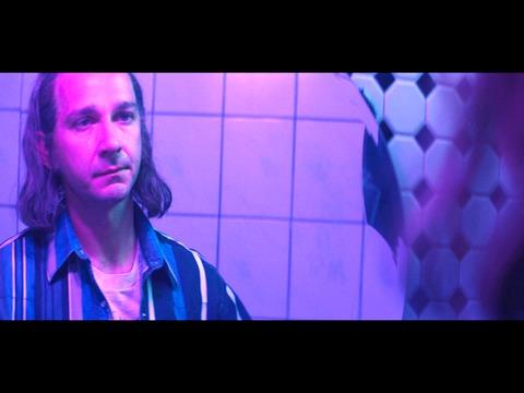 Trailer for Honey Boy