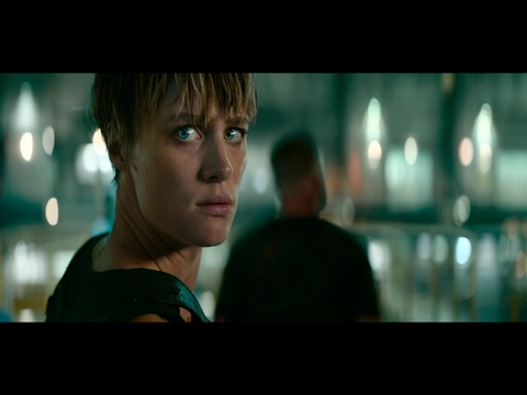 Trailer for Terminator: Dark Fate