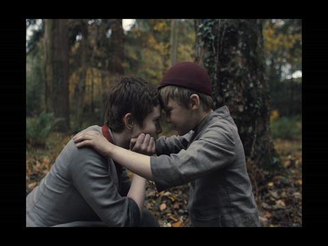 Trailer for Gretel & Hansel