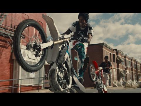 Trailer for Charm City Kings