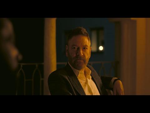Trailer for Tenet