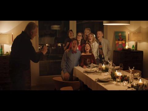 Trailer for Blackbird