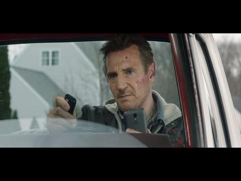 Trailer for Honest Thief